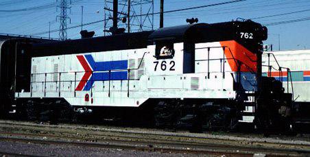 Amtrak 762