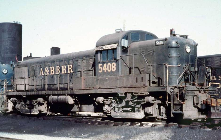 ABB 5408