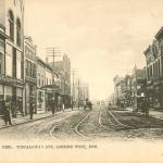 Tuscarawas Avenue, Barberton, Ohio