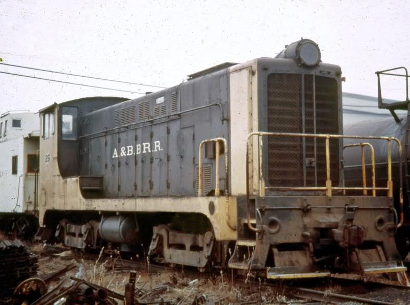 ABB 25