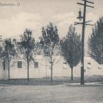 Barberton Auditorium