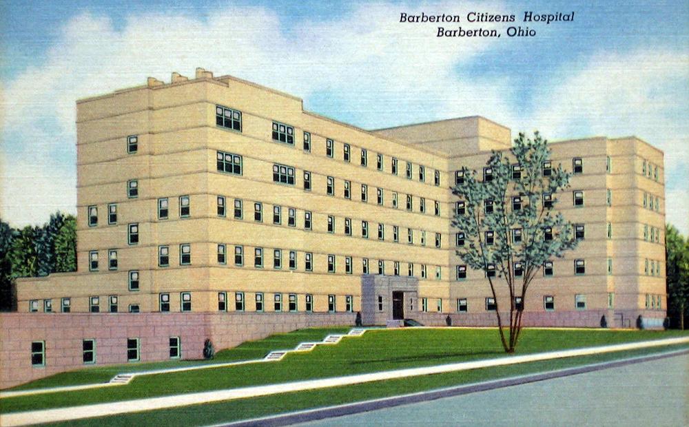 Barberton Citizens Hospital