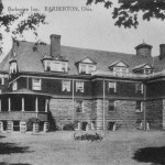 Barberton History - Barberton Inn