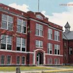 Lincoln School, Barberton, Ohio