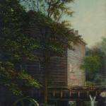 Johnsons Corners Mill, (Barberton, Ohio)
