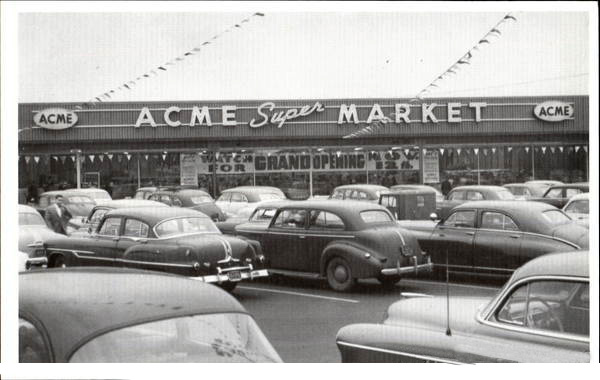 Acme Super Market