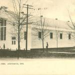 1906 Auditorium Barberton, Ohio