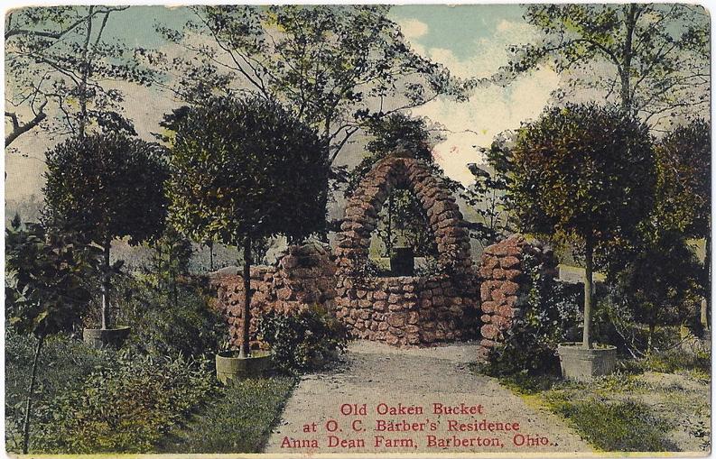 Anna Dean Farm  – Oaken Bucket