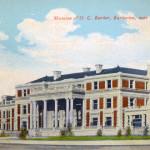 O. C. Barber Mansion