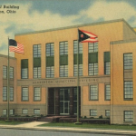Municipal Building, Barberton, Ohio
