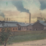 Columbia Chemical Co.