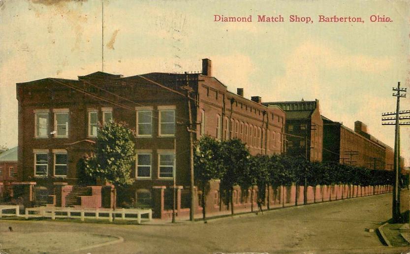 Diamond Match Shop