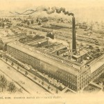 Diamond Match Co., Barberton, Ohio