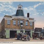 Fire Department Barberton, Ohio