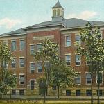 Barberton High School