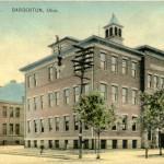 Barberton High School, Barberton, Ohio