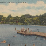 Beautiful, Enjoyable Lake Anna Park