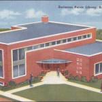 Barberton Library