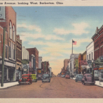 Tuscarawas Ave, Barberton, Ohio