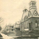 United Brethren Church Third Street