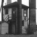 BN tower, Barberton, Ohio
