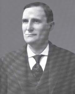C. W. French
