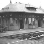 CA&C Barberton Station