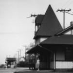 Erie Depot, Barberton, Ohio