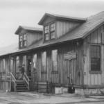 Pennsy and B&O's Barberton station