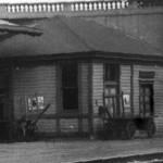Railroad Express Agency