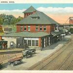 Union Station, Akron, Ohio