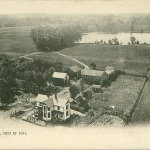 Barberton 1891 - Lake Anna