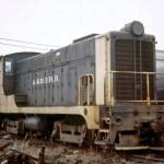 ABB 25, Barberton, Ohio 1971