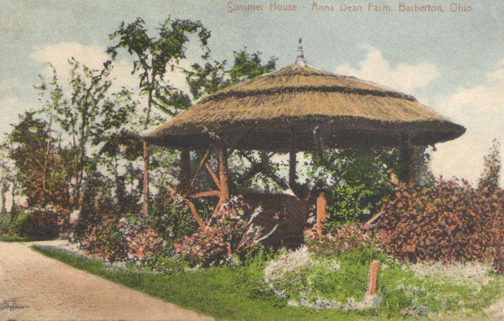 Summe House Anna Dean Farm