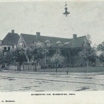 Barberton Inn
