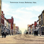 Tuscarawas Avenue, Barberton, Ohio