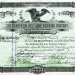 Barberton Belt Line Railroad Co