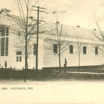 1906 Auditorium Barberton, Ohio