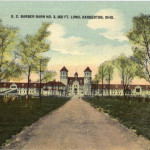 Barn 3, O. C. Barber's Anna Dean Farm