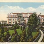 O.C. Barber Residence, Barberton, Ohio