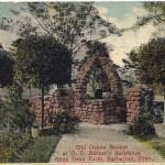 Oaken Bucket, Barber residence, Barberton, Ohio