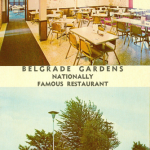 Barberton History - Belgrade Gardens - Barberton Chicken - Nationally Famous Restaurant