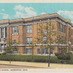 Barberton's Central High School