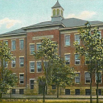 Barberton High School