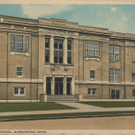 Central High School, Barberton, Ohio