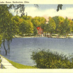 View of Lake Anna