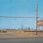 Mackos Motel
