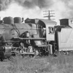 Akron Barberton Belt Rail Road 0-6-0 #15