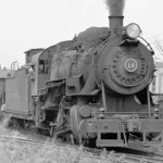 Akron Barberton Belt 0-6-0 #16