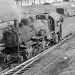 Akron Barberton Belt Rail Road 0-6-0 #17